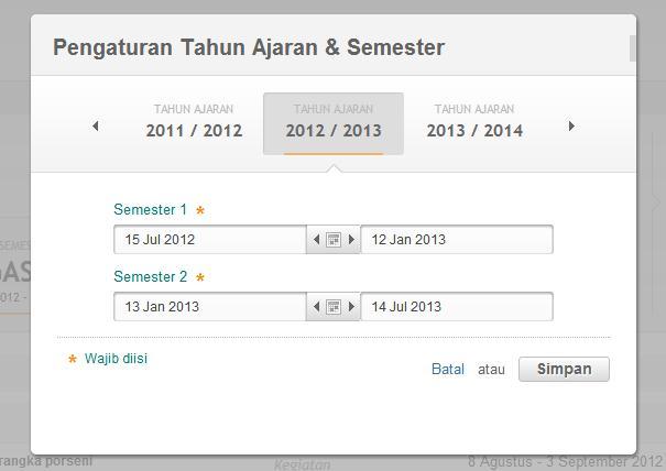 kalender akademik pengaturan2