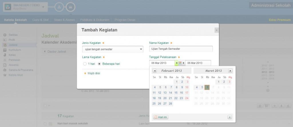 kalender akademik tambah2