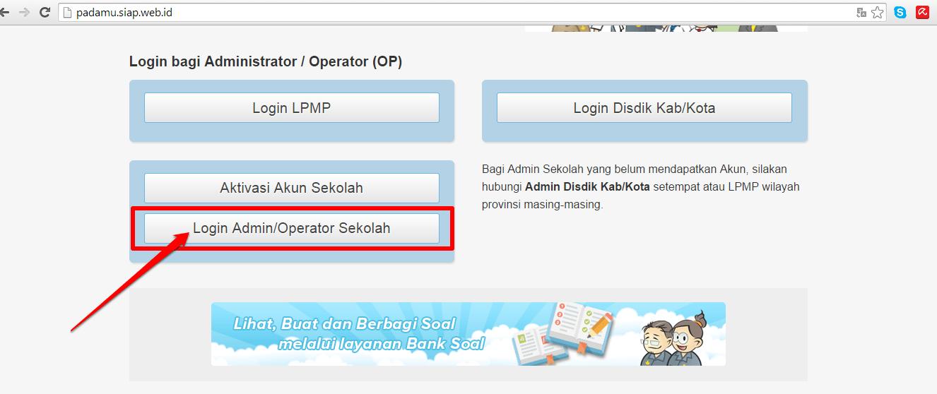 login-admin
