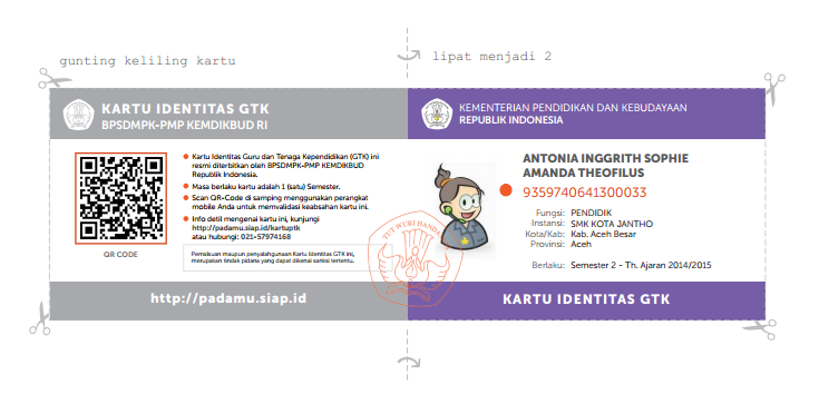 kartu digital smt 2