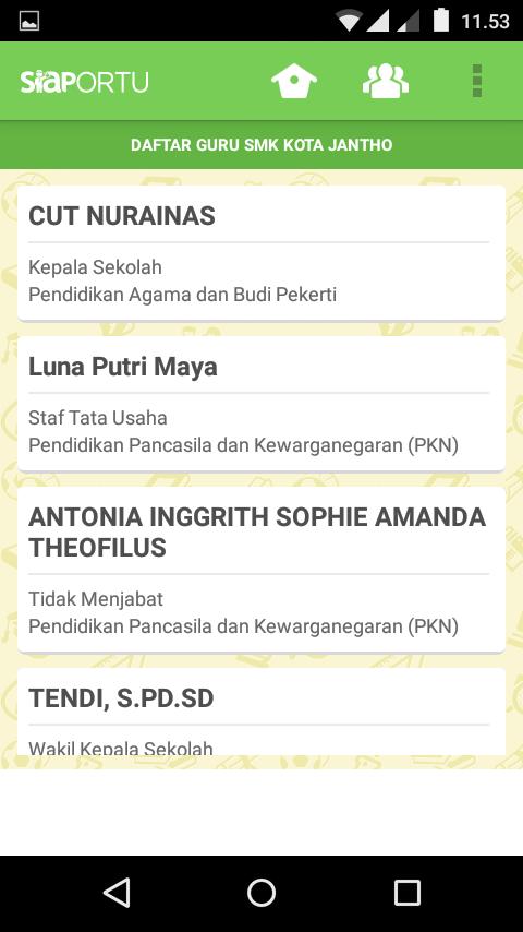 daftar guru