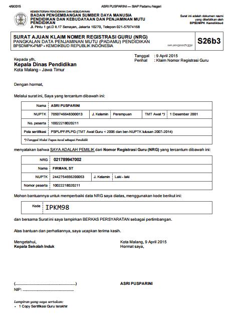 formulir s26b3