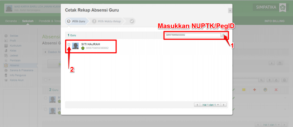 input-nuptk-absensi